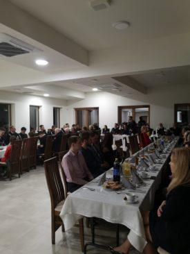 Jubileusz 120-lecia OSP w Modlnicy